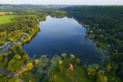 Lake Como (Matt Champlin) Tags: monday weekend adventure fun hike hiking dining lake lakelife lakecomo outdoors summertime flx cayuga newyork upstatenewyork boat beautiful aerial drone drones dji