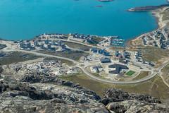 Nuuk, Greenland, Denmark, North America (Miraisabellaphotography) Tags: nuuk greenland nature travel adventure northamerica denmark mountain mountains hills bigmalene ontopofbigmalene qinngorput