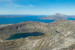 Nuuk, Greenland, Denmark, North America (Miraisabellaphotography) Tags: nuuk greenland nature travel adventure northamerica denmark mountain mountains hills bigmalene ontopofbigmalene