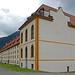 Kloster Ettal (52) - Die Unterkünfte der Mönche