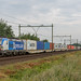 Horst-Sevenum boxXpress 193 835 met containers