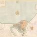 Tronhems Stadh medh the näst omliggiande platzer geometrice delinierat åhr 1658 af Olao S. Nauclero