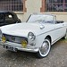 Peugeot, 404 cabriolet (France, 1962 - 1968)