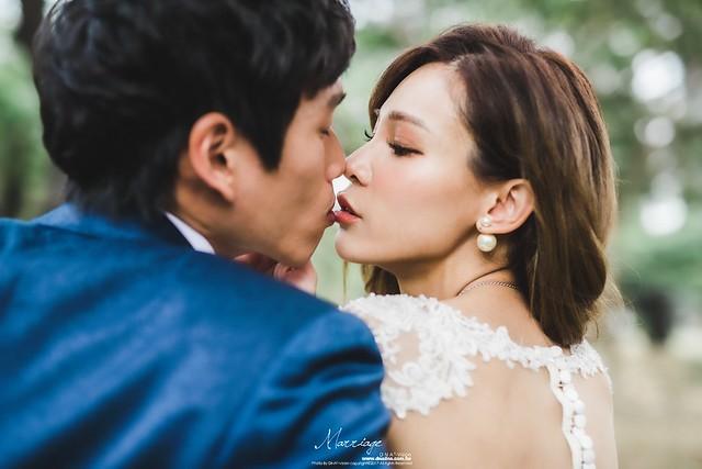 《婚攝》bill&ginny︱高雄林皇宮-292