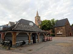 texel_285 (OurTravelPics.com) Tags: texel the texelse courant building burghtkerk church vismarkt square den burg