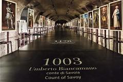 Turijn, Reggia di Venaria Reale. (parnas) Tags: turijn torino italia reggiadivenariareale history