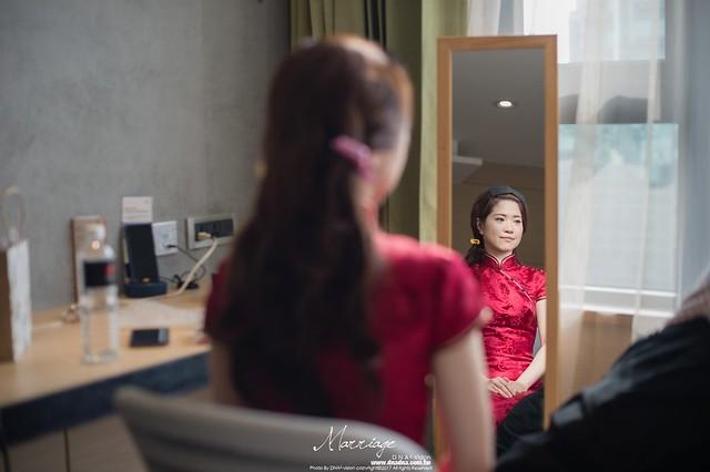 《婚攝》xiong&xiong雙姐妹文定:高雄巨蛋婚宴會4