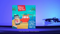 Jazz in a Summer Day Trip - August 5th (Various Artists 10 tracks Compilation) (Lounge Sensation TV) Tags: jazz music chill lounge blues soul youtube sensation tv