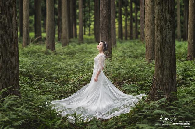 《京都婚紗》chris&coco:日本海外婚紗3