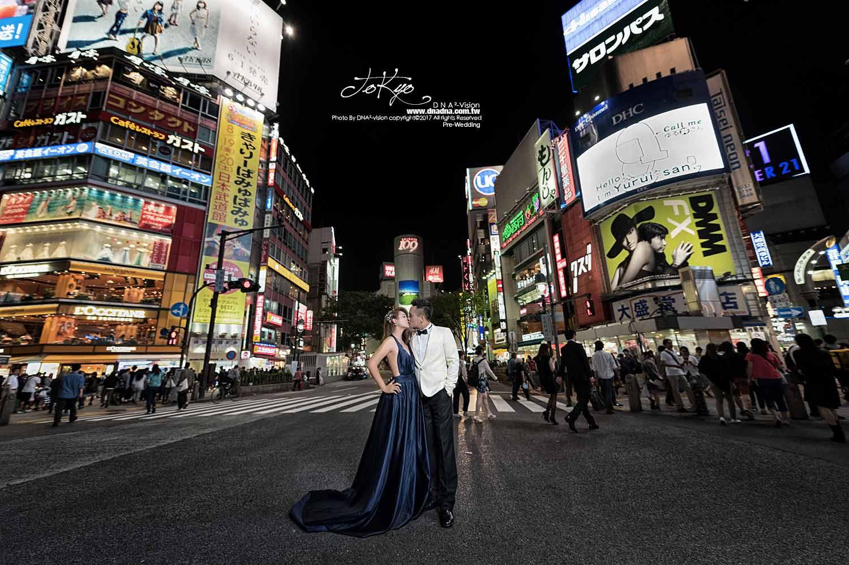 《東京婚紗》anna&miko:日本海外婚紗39