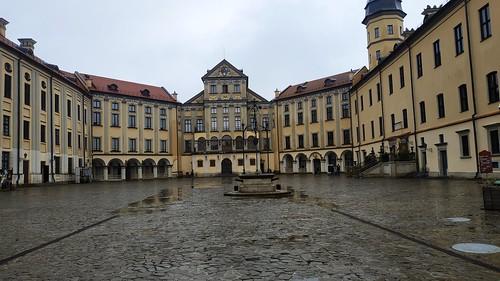 20190722_Nieśwież, pałac Radziwiłłów_095724