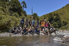 海拔2750m (Sam's Photography Life) Tags: taiwan outdoor life man 登山 camp 銀河 台灣 武嶺 尼康 nature d850 nikon night
