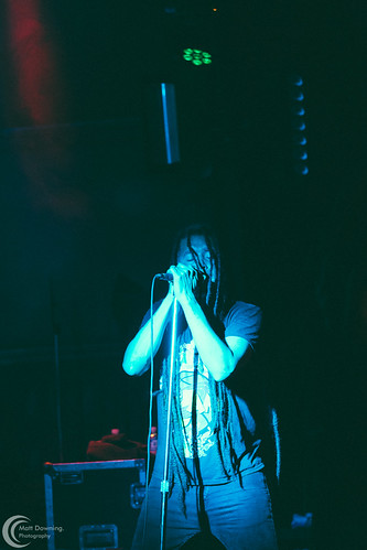 Nonpoint - 8.2.19 - Hard Rock Hotel & Casino Sioux City