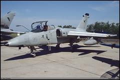 AMX 51-35 MM7132 51Stormo 103Gruppo Nancy Ochey juin 1998 (paulschaller67) Tags: amx 5135 mm7132 51stormo 103gruppo nancy juin 1998 ochey