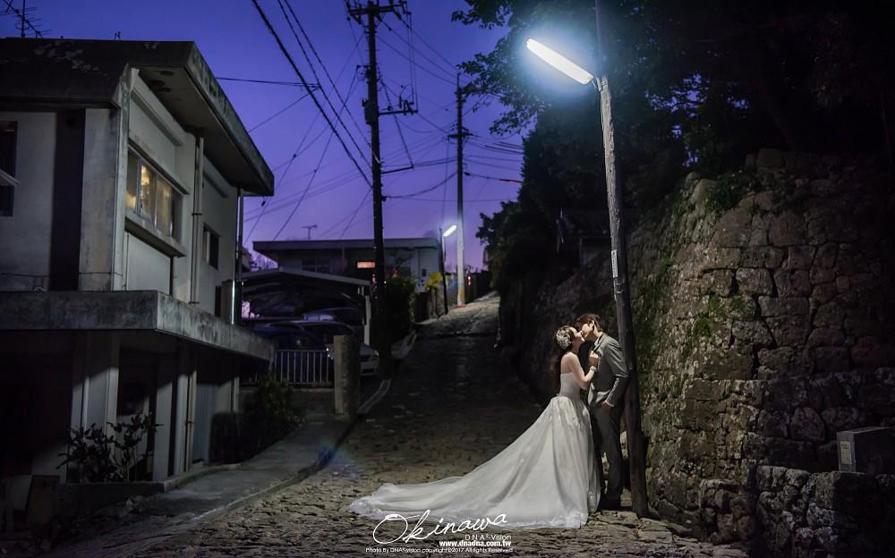 沖繩婚紗-日本海外婚紗攝dna平方攝影團隊31