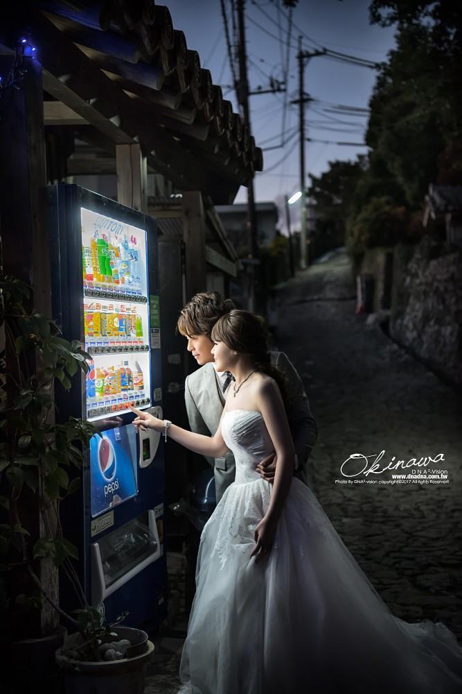 沖繩婚紗-日本海外婚紗攝dna平方攝影團隊32