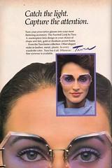 Tura 1982 (barbiescanner) Tags: tura vintage retro fashion vintagefashion 80s 80sfashions 1980s 1980sfashions 1982 vogue vintagevogue vintageadvertising