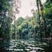 Bengoh Dam Lake, Sarawak