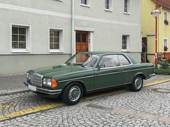 Mercedes-Benz 280 C | Brandis | August 2018 (L-D-E) Tags: mercedesbenz mercedes 280c baureihe123 car oldtimer