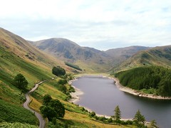 Haweswater Reservoir (Dylan John Bousfield) Tags: dylan bousfield haweswater reservoir lake district photography mountain high street mardale