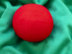 VIVA LA BANALITA'. LONG LIVE BANALITY. (FRANCO600D) Tags: complementarycolours macromondays hmm macro colors colori coloricomplementari franco600d