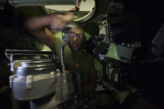 190802-M-XH454-078 (U.S. Department of Defense Current Photos) Tags: 31stmarineexpeditionaryunit battalionlandingteam 2ndbattalion 1stmarines combatlogisticsbattalion31 marinemediumtiltrotorsquadron265reinforced marinefighterattacksquadron121 commandelement groundcombatelement logisticscombatelement aviationcombatelement iiimarineexpeditionaryforce amphibiousassaultshipusswasplhd1 amphibioustransportdockussgreenbaylpd20 docklandingshipussashlandlsd48 7thfleet 31stmeu blt21 clb31 vmm262rein vmfa121 iiimef lhd1 lpd20 lsd48 okinawa japan marinecorps indopacific ready partnered lethal marineairgroundtaskforce magtf mv22bospreytiltrotoraircraft f35blightningii ch53esuperstallionhelicopter ah1zviperhelicopter uh1yhvenomhelicopter talismansaber talismansebre ts19 partnershipmatters coralsea