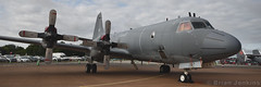 Lockheed CP-140 Aurora (140112) (Bri_J) Tags: royalinternationalairtattoo airshow raffairford gloucestershire uk riat riat2019 fairford aircraft nikon d7500 lockheed cp140 aurora 140112 orion antisubmarine 405sqn royalcanadianairforce