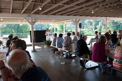 Annual meeting and summer social (2019)