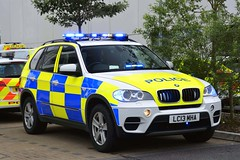 LC13 MHA (S11 AUN) Tags: avon somerset police bmw x5 xdrive30d anpr traffic car rpu roads policing unit 999 emergency vehicle triforce lc13mha