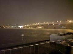 IMG_20190728_015328 (t.schwarz) Tags: mainzersommerlichter2019 rheinufer starkregen theodorheussbrücke flickrexported