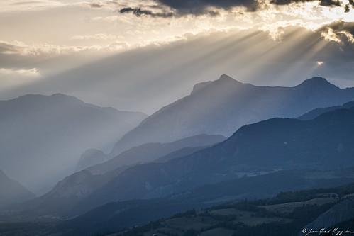 Vallée de Barcelonnette