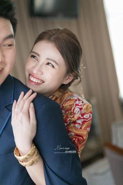 《婚攝》jay&FELICIA:高雄福華飯店|彩晶宮284
