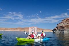 2019-08-05 Antelope Canyon Kayak 6AM