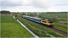 BE E01 + RFO 1828 | Alphen a/d Rijn | 04-05-2019 (DDZ 7504) Tags: 04052019 alphenadrijn dinnertrain tour restauranttrein 33203 woerden steektermolen bentheimereisenbahn be e01 1835 1800 1600 alstom alsthom nezcassé rfs railpromo ns rfo rrl railforceone 1828 railrelease amsterdam railpromofleetservices