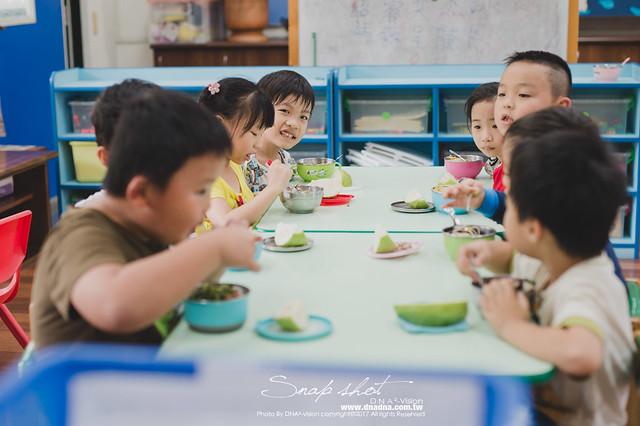 《畢業照》紅毛港國小幼稚園畢業照:美式風格61