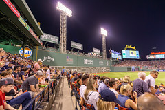 The Green Monster at Fenway Park (jtgfoto) Tags: rokinon12mm fenwaypark fenway bostonredsox boston redsox baseball stadium wideangle wideanglephotography architecturalphotography playball rokinon sonyimages sonyalpha mlb majorleaguebaseball greenmonster thegreenmonster massachusetts