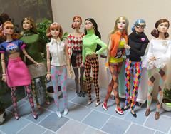 IMG_9414 (Mid Century Phicen) Tags: midcentury poppyparker diorama fashionroyalty ooak 16scale playscale atomic retro dolls fashiondolls