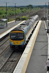 Class185 (robert55012) Tags: barnetby lincolnshire england class185 tpe transpennineexpress