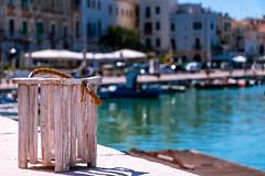 18072019-IMG_5387.jpg (KitoNico) Tags: italie pouilles trani puglia italia italy bokeh sea port mer colors couleurs