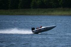 Roslagsloppet 2019 (*Kicki*) Tags: roslagsloppet boatracing raceboat boat race water väddö roslagen sweden speed speedboat 400mm väddöviken boatrace action summer offshore offshoreracing racing power powerboat people