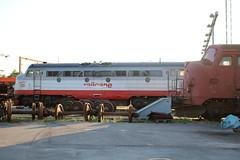 railcare: MY 1134 in Køge (Helgoland01) Tags: nohab diesellok dsb dänemark danmark denmark eisenbahn railway køge