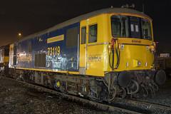 73119 (David Blandford photography) Tags: 73119 borough eastleigh eastleigheastyard holding sidings gbfr