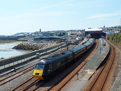 43170 Penzance (Marky7890) Tags: gwr 43170 class43 hst 2a85 penzance railway cornwall cornishmainline train