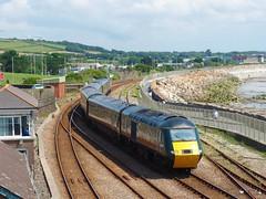 43097 Penzance (Marky7890) Tags: gwr 43097 class43 hst 2a85 penzance railway cornwall cornishmainline train