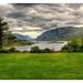 Glenveagh Nationalpark - Lough Veagh 01