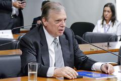 CRE - Comissão de Relações Exteriores e Defesa Nacional