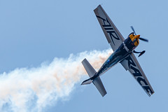 AirRace - Knife Edge Flight (aksoykaan1) Tags: aerobatics flight stunt plane airplane redbull flugtag flightday airrace knifeedge knifeedgeflight knifeedgestunt caddebostan istanbul air show airshow planeshow canon canon70d 70d action tamron tamron150600 600mm supertelephoto crop cropped dangerous excitement exciting