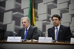 CMLRE - Comissão Mista destinada a apresentar projeto de Lei de Responsabilidade das Estatais