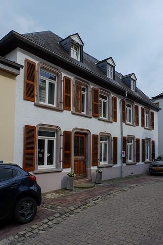 Esch-sur-Sûre / Esch-Sauer