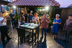 20190805-The conference reception (Damien Walmsley) Tags: conference seaade reception broadwalk malaysia kualalumpur light speech